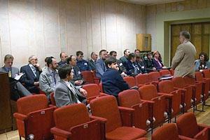 Kongresa delegāti no Latvijas