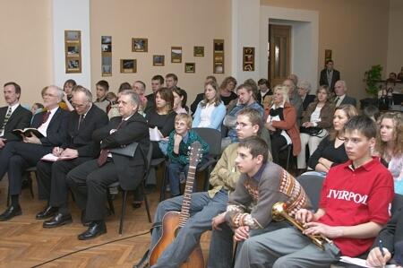 """""""Korinta"""" (Cafe) church – Riga, Latvia"""