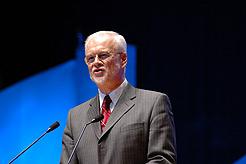 Bertils Viklanders, Trans-Eiropas nodaļas vadītājs.