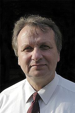 Pastor Valdis Zilgalvis