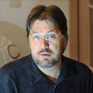 Guntis Bukalders