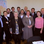 BAUC Secretariat Assessment. Riga, Latvia