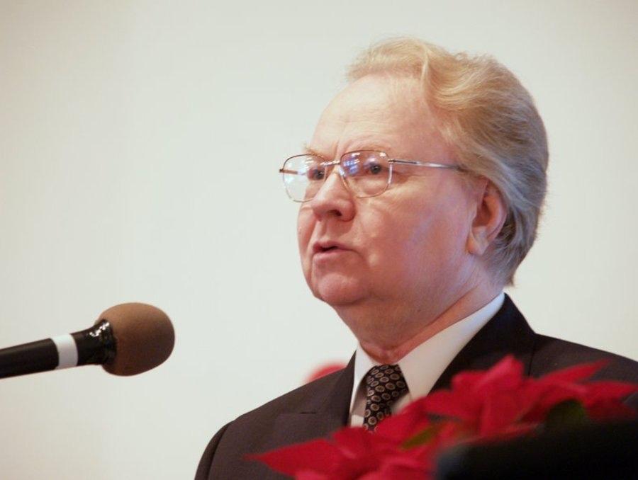 Aarne Kriisk
